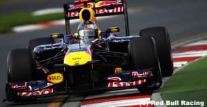 F1 オーストラリアGPフリー走行3回目の結果