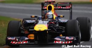 F1 オーストラリアGP 予選 詳細レポート