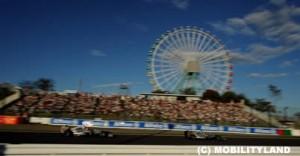 F1 日本GP、東日本大震災の影響を懸念する声