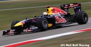 F1 トルコGPフリー走行3回目、詳細レポート
