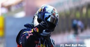 F1 モナコGP決勝の結果
