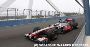 マクラーレン、F1エンジン製造を否定