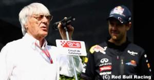 F1ボス、40億円の汚職容疑で立件か