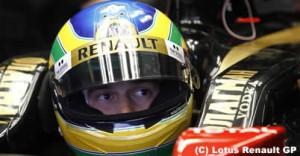 ブルーノ・セナ、F1ハンガリーGPフリー走行に出走。ハイドフェルドにはシート喪失のうわさ