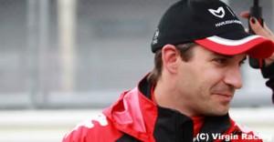 ティモ・グロック、F1初表彰台のハンガリーで健闘を目指す