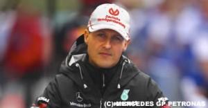 フェルナンド・アロンソ「ミハエル・シューマッハは今でも勝てるドライバー」