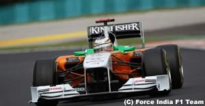 ニコ・ヒュルケンベルグ「ハード側タイヤのもちは良かった」