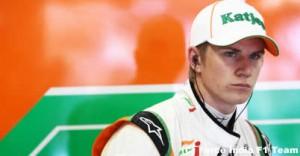 ニコ・ヒュルケンベルグ、レースシートを獲得できなればF1離脱