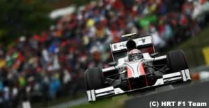 ビタントニオ・リウッツィ「最初から難しいレースになると分かっていた」