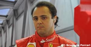 フェリペ・マッサ、フェラーリとの契約更新は未交渉