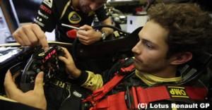 ブルーノ・セナ、レース出場確定はF1イタリアGPまで