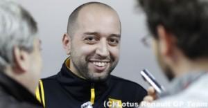 ロータス・ルノーGPのオーナー、スパ・フランコルシャン買収に言及