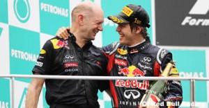 フェルナンド・アロンソ、セバスチャン・ベッテルとエイドリアン・ニューイのフェラーリ移籍は大歓迎