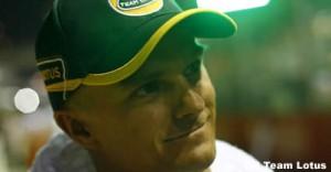 ヘイキ・コバライネン「鈴鹿はF1における素晴らしい瞬間を数多く生み出した」