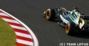 ヘイキ・コバライネン「最後の周回までタイヤの挙動がよかった」