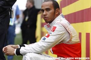 ルイス・ハミルトン、F1インドGPでも「上位を狙っていく」