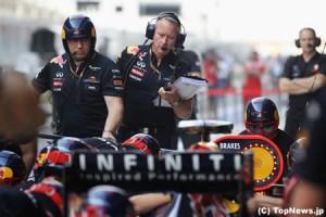 F1第17戦インドGPフリー走行1回目、詳細レポート