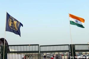 初開催F1インドGP、決勝の来場者は9万人