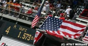 F1アメリカGP、開催危機との報道でサーキット建設中断