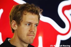 セバスチャン・ベッテル、F1アブダビGPでマーク・ウェバーの戦略決定に貢献