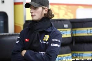ロバート・クビサ復帰不可ならロメ・グロジャンのF1復帰が確定か