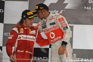 ペドロ・デ・ラ・ロサ「クルマに頼らず勝てるドライバーは3人だけ」