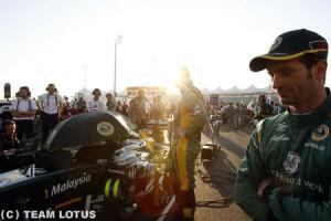 ヤルノ・トゥルーリの2012年レースシートに自信を見せるマネジャー