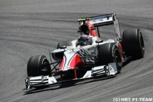 ビタントニオ・リウッツィ「簡単なレースにはならない」