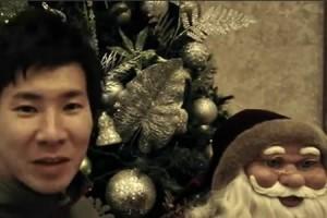 【動画】小林可夢偉、早すぎるメリー・クリスマス? ブラジルGPに向けてコメント