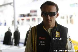 ロバート・クビサ、2013年にフェラーリから復帰?