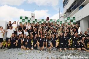 レッドブル、F1継続はレースとビジネスでの成功次第