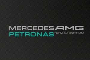 メルセデスGP、チーム名変更を発表