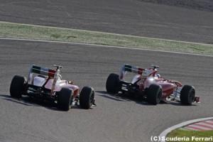 フェラーリに必要なものは「マクラーレンの安定感」