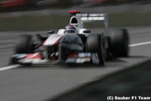 ザウバー、F1ルールの迷走を非難