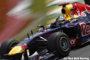 F1コスト削減はレッドブルの独走阻止が狙いだった?