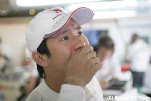 小林可夢偉の解雇説が再燃! フェラーリ育成ドライバーがシート獲得か