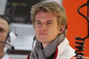 ニコ・ヒュルケンベルグ、F1復帰が大事で同僚は誰でもかまわない