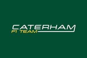 ケーターハム、チームロゴを公開