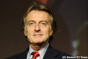 フェラーリ会長「勝ち始める要素はすべてそろった」