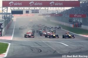 ルノー・スポールF1、新型V6エンジンを2012年にテスト実施