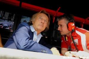 """フェラーリ「F1は技術の""""研究室""""であるべき」"""
