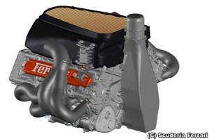 フェラーリ、V6ターボエンジンの試作品が来夏に完成
