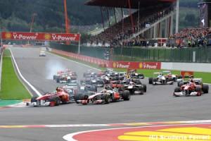 F1新コンコルド協定、数チームが締結済みか